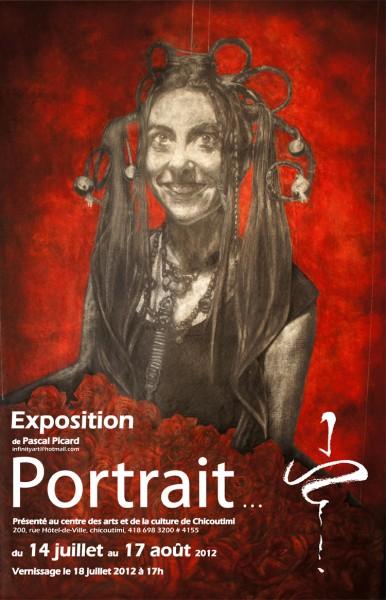 affiche finale 2012 centre des arts