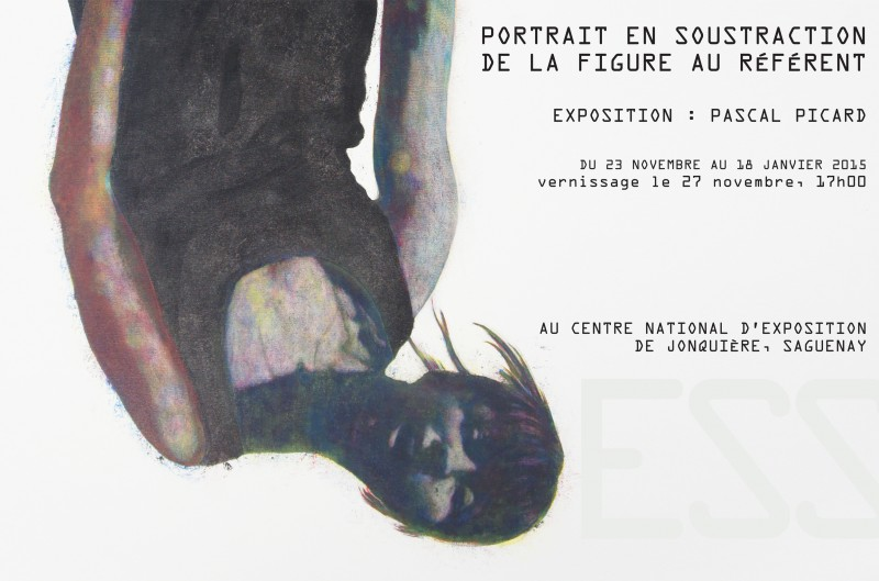 portrait en soustraction