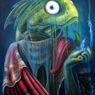monsieur poisson